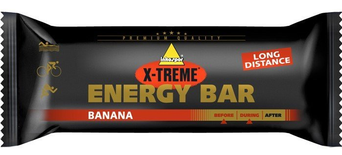 X-TREME Energy Bar