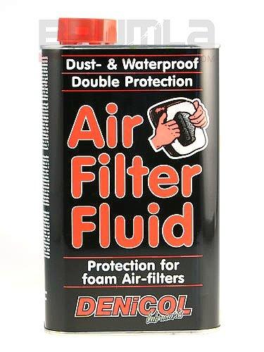 DENICOL Air Filter Fluid