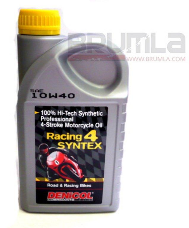 DENICOL Racing 4 Syntex 10W40