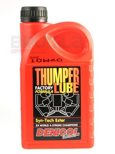 DENICOL Thumper Lube 10W40