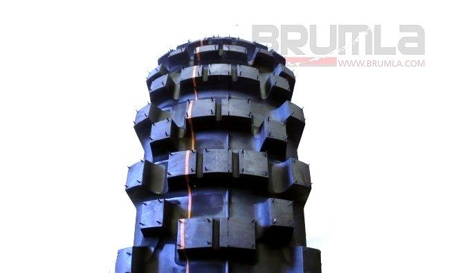 Pneumatika DUNLOP 110/90-19 D952