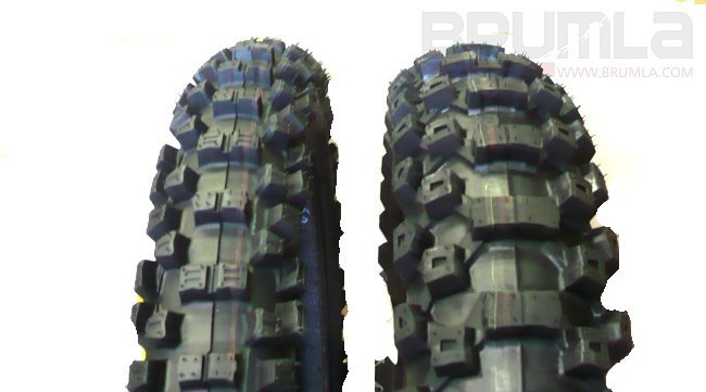 Pneumatika Pirelli Scorpion 110/90-19 NHS 62M 554 SCMXMH