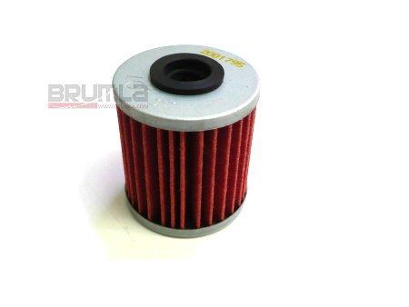 Olejový filtr HF207 KAWASAKI KX450F 16-17