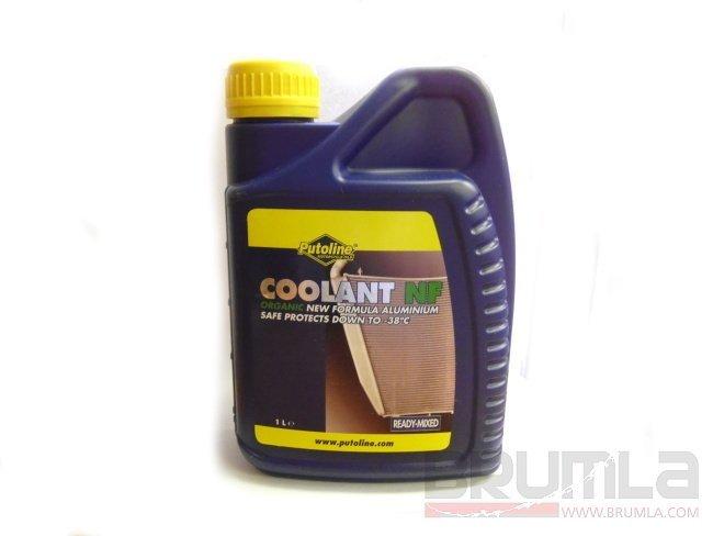 Chladící kapalina Coolant 1l