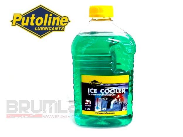 Chladící kapalina Ice Cooler 2l