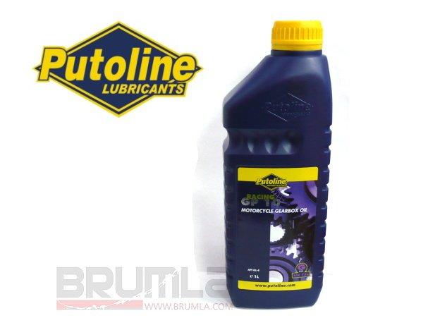 Převodový olej GP10 Sae 75w