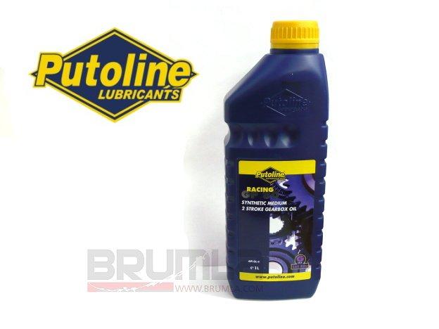 Převodový olej GP80 Sae 80w