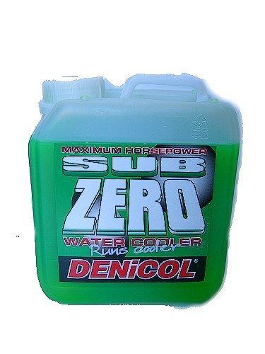 DENICOL Sub-Zero Chladící kapalina 5L