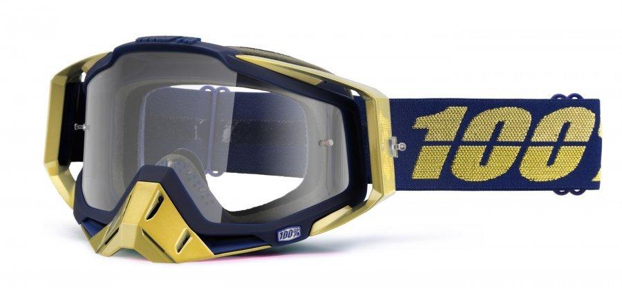 Brýle 100% Racecraft Renaissance 2016