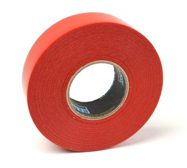 Lepící páska 55M Červená