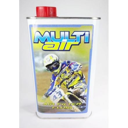 Olej na vzduchové filtry MULTI AIR