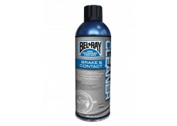 Víceúčelový čistič Bel-Ray Brake & Contact Cleaner 400ml sprej
