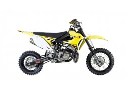 Motocykl CSM XR 50 JUNIOR AIR