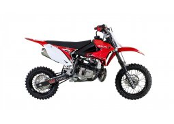Motocykl CSM XR 50 JUNIOR LIQUID