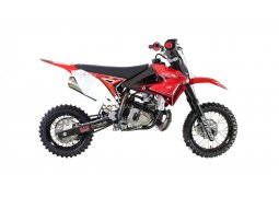 Motocykl CSM XR 50 RACING JUNIOR