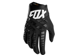Rukavice FOX 360 black 2019
