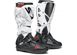 Boty SIDI CROSSFIRE 3 SRS black/white