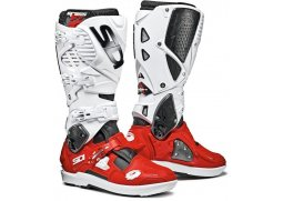 Boty SIDI CROSSFIRE 3 SRS black/red/white