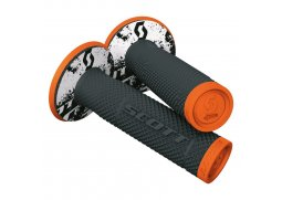 Rukojeti SCOTT SXII neon orange/black
