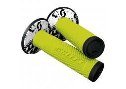 Rukojeti SCOTT SXII black/neon yellow
