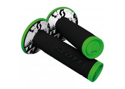 Rukojeti SCOTT SXII neon green/black